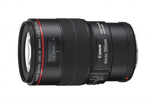 佳能本月将发布RF100/2.8L MACRO等3支RF镜头