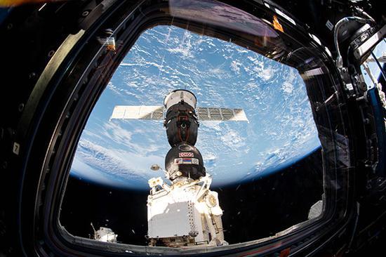 俄罗斯微生物实验提示需对航天器内外更严格杀菌消毒