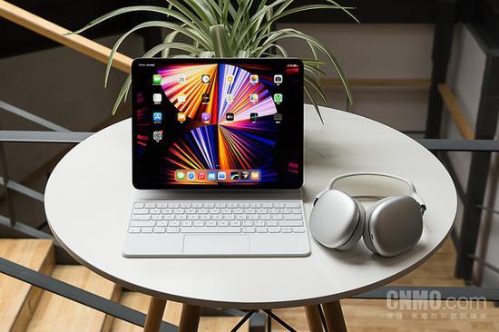 iPad Pro 12.9评测:最强屏幕与最强芯片的完美融合