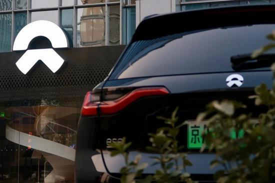 蔚来汽车秘密打造中低端子品牌,或设立子公司独立运行