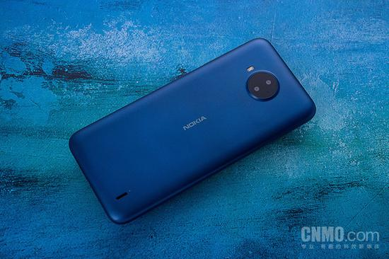 Nokia C20 Plus评测:大字体大音量老年机