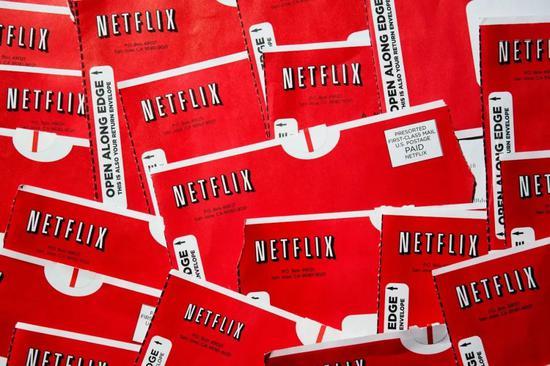 Netflix 创始人:我们的使命,是将人从无聊中解救出来