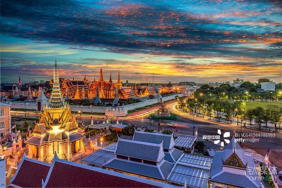 出征东南亚 金融科技的新出路