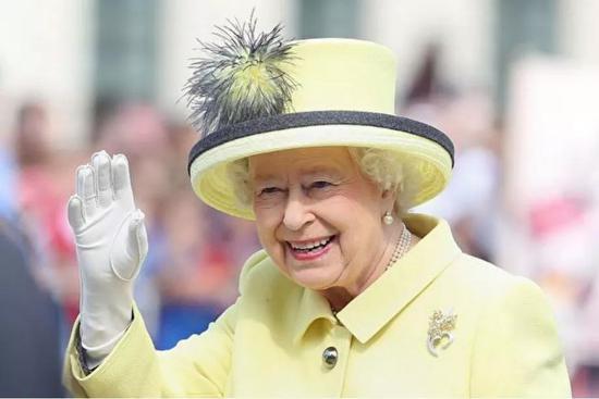 图1 超长待机的英国女王伊丽莎白二世续航能力瞩目