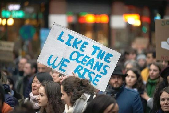 留给全人类的时间不多了!扭转气候危机刻不容缓自然能源时间