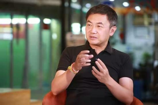 毛大庆:北交所给了创业者极大的信心和勇气 他们需要的不仅仅是钱
