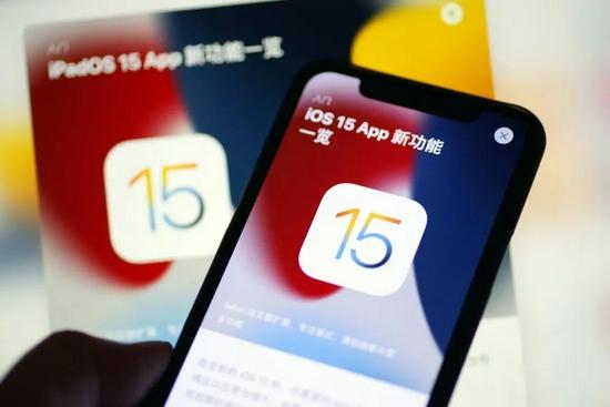 刚上手iPhone 13,就被iOS 15惊到!