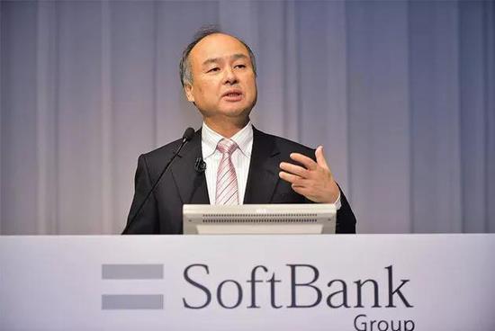 在IPO之前接到了软银的电话,创业公司的创始人是该高兴还是害怕?