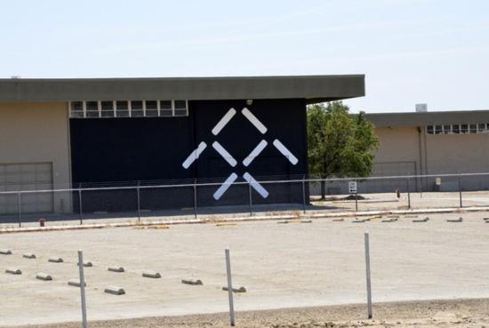 FF的汉福德工厂(图片来源:汽车之家)