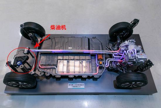 云顶夺宝入口 北京有个实验室,研究大熊猫老年性疾病