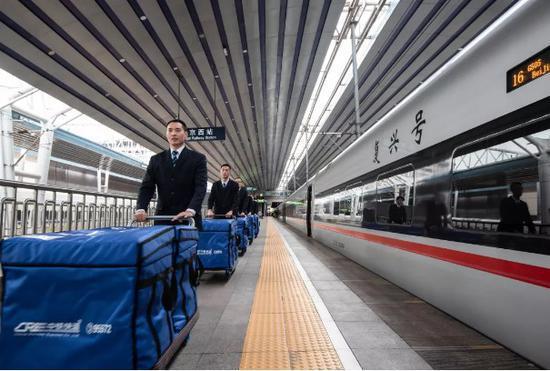 铁路等部门助力双11:确保电力运行和运输安全有序