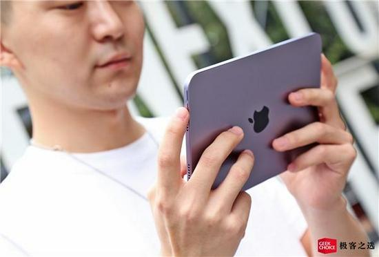 iPad mini 6:涨价、果冻屏 却是最香的一代