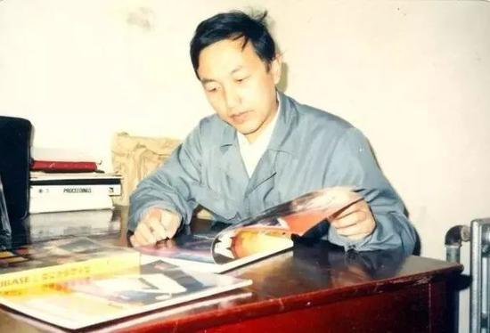 柳传志:中国企业家的焦虑心态,可以踏实了