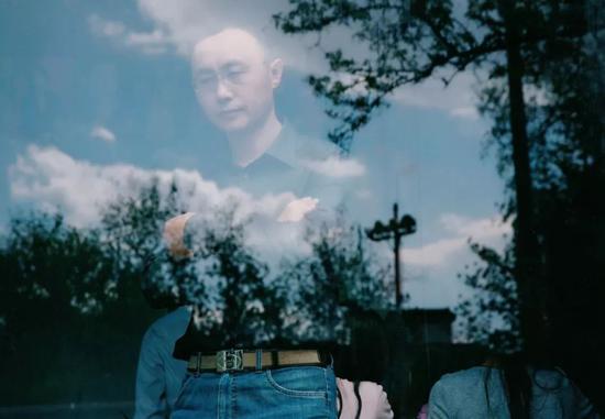 王长田。摄影:邓攀