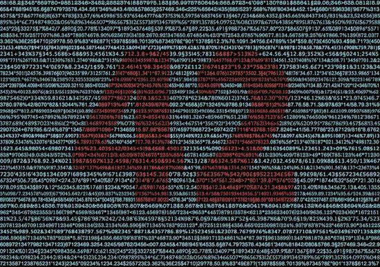 ▲数学上的42其实并不特殊(来源:geocaching)