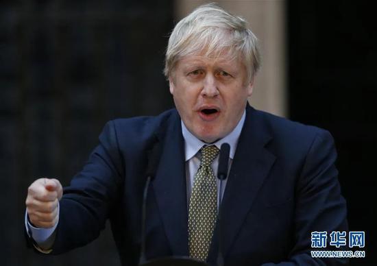 参考快评:英国对华为翻脸 这三