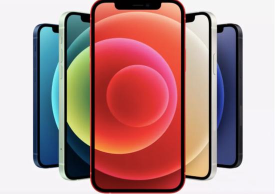 """iPhone 12确实""""二"""" 但""""十三""""也不会香"""