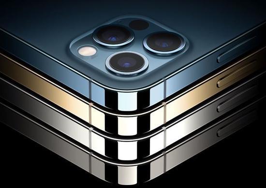 消息称苹果iPhone 13 AiP坚持自研,未来将自主开发RF模组