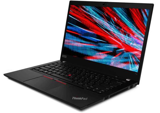 联想推出ThinkPad T14锐龙版,最高搭R7 Pro 4750U