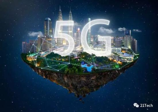 关于5G手机的那些谣言,相信你就输了!