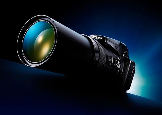 尼康P900相机已停产