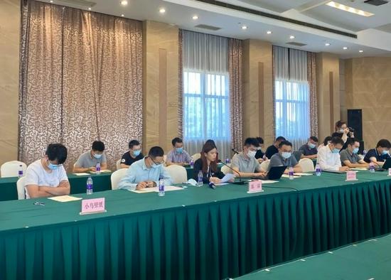 江苏省消保委约谈PC端弹窗问题相关企业:自查自纠,限期整改!
