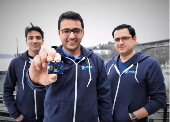 2亿美元被苹果收购 这家AI芯片公司能让Siri更聪明吗?
