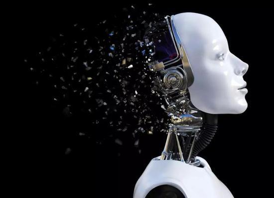 人们看到了人工智能的希望,当然,也引发了人们的担忧。?#35745;?#26469;源?#21644;?#34411;创意