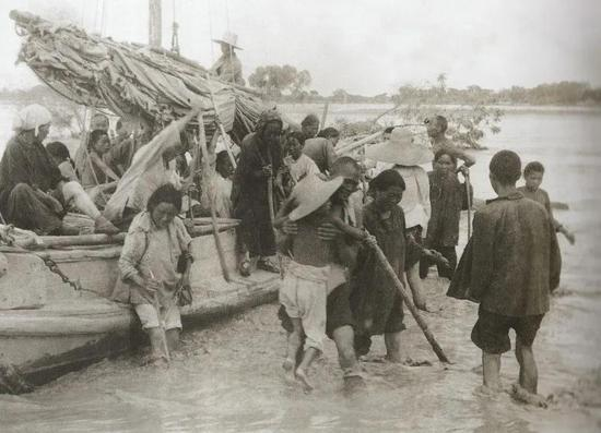 古代黄河有多奔放不羁,现代治河技术就有多厉害