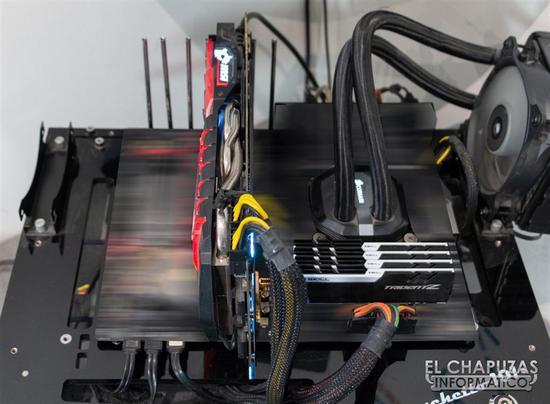 测试平台:不明Z390主板、微星GTX 1070 Gaming Z显卡