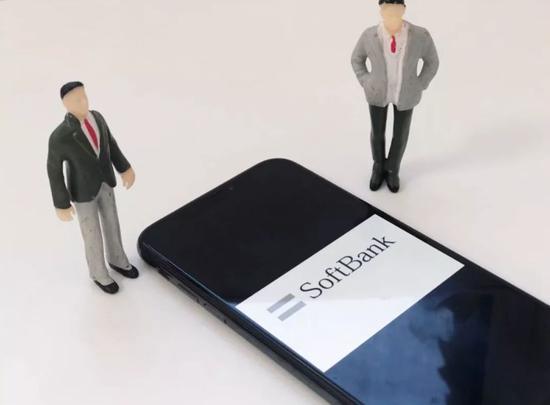 11旺娱乐场真人 - 孙正义:软银正筹备第二支规模1000亿美元的愿景基金