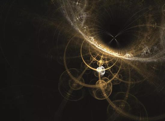 接收不到外星文明信息,是因为数学体系不一样?