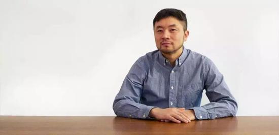 图:豆瓣创始人兼CEO杨勃(阿北)