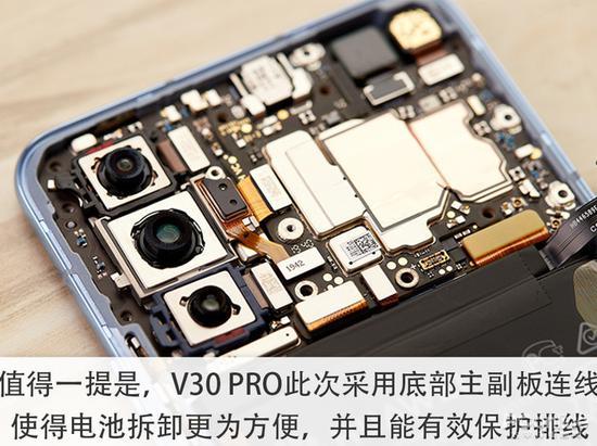 外围圆通 - 看到中国5G发展速度 美国真急了