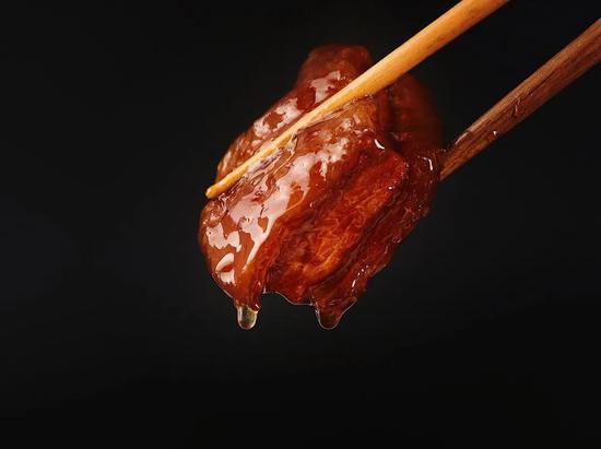 不加糖的紅燒肉麼得靈魂