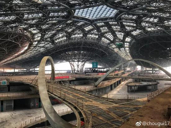 钢结构复杂