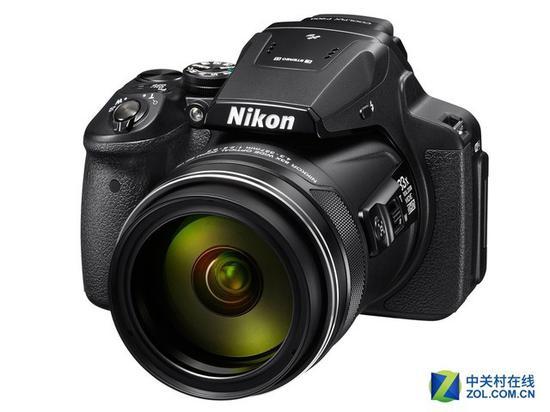 图为尼康P900S