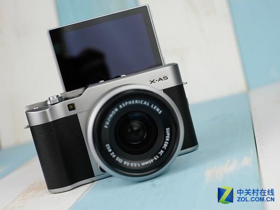 富士X-A5微单相机