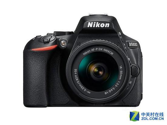 尼康D5600单反相机