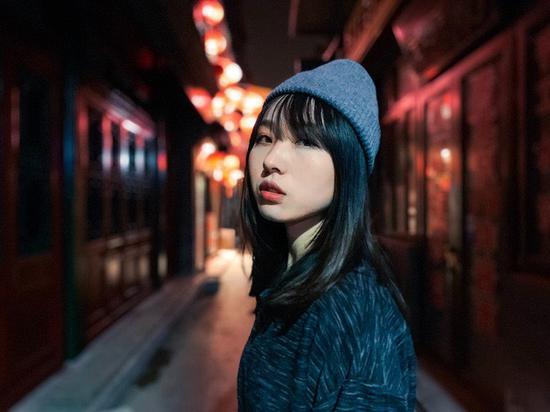 攝影師Eric Zhang