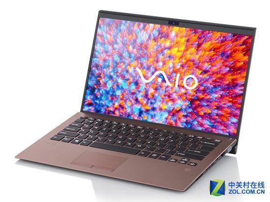 VAIO SX14笔记本电脑