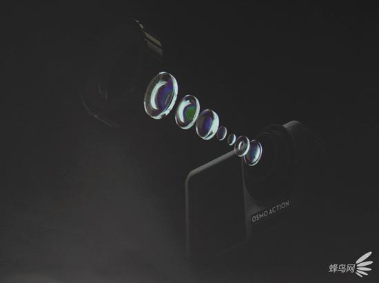 相机镜组结构