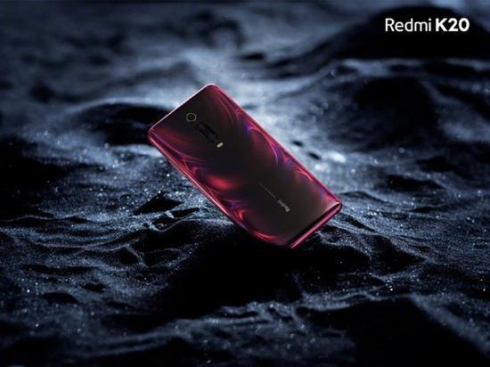 红米K20真机实拍图曝光 竖排三摄配曲面玻璃看了想买