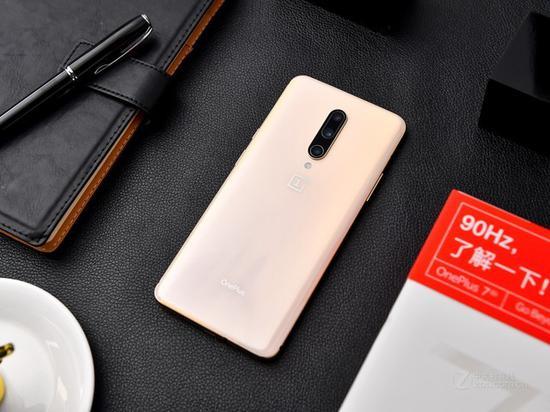一加7 Pro是唯一市售UFS 3.0手机