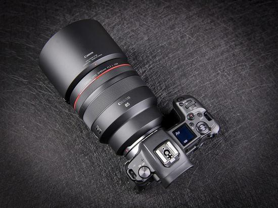 佳能RF 85mm F1.2 L USM镜头评测