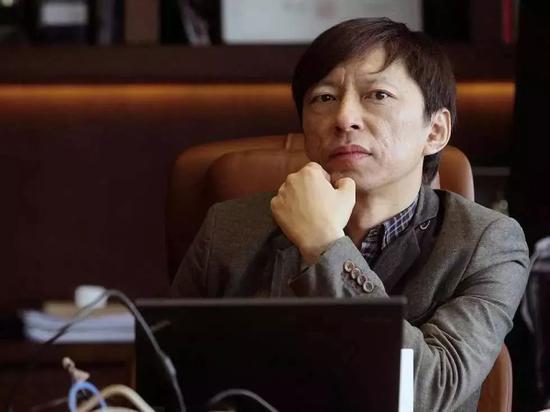 张朝阳是个好人 但这是搜狐的不幸