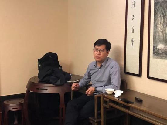 """皇冠信用网官方网,万家基金李文宾:科技股静待""""催化剂""""出现"""