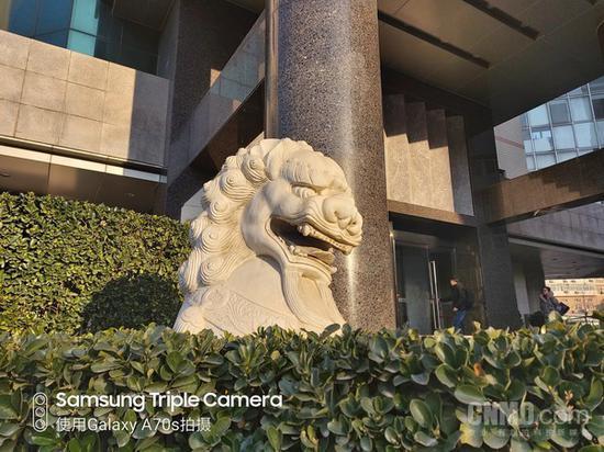 香港公海赌场 此刻,珠江源广场