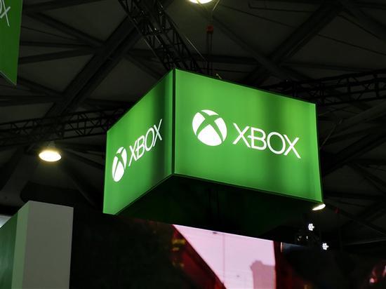 次世代新主机Xbox曝光:微软给索