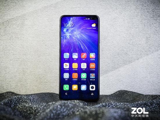 卢伟冰:Redmi K30 5G版1月4日再次开售